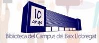 Logo BCBL 10 anys