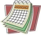 Bloc calendari