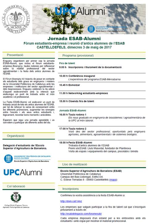 Jornada ESAB alumni 2017.png